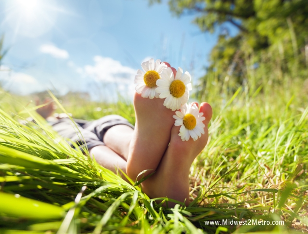 dreamstime_m_41630008 LABELED person sunshine daisy